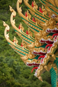 Thai Dragons/Manit321 (c) iStockphoto