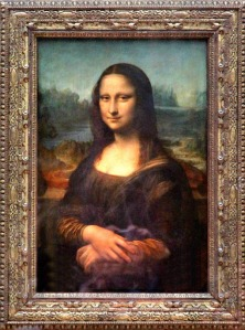 Mona Lisa by JKleeman, on Flickr